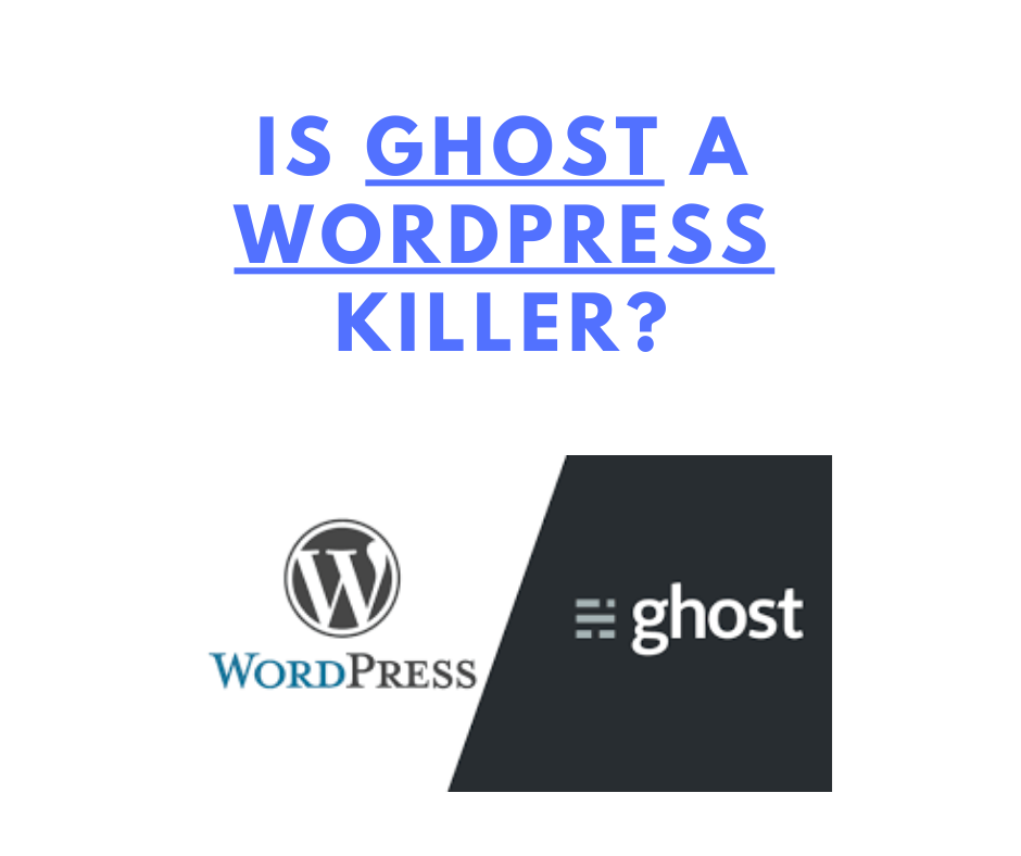 Wordpress or Ghost?